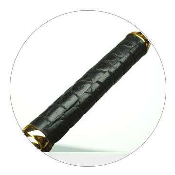 クロコボールペンの特徴4