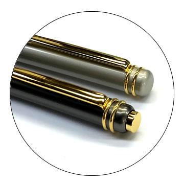 F型ボールペンの特徴1