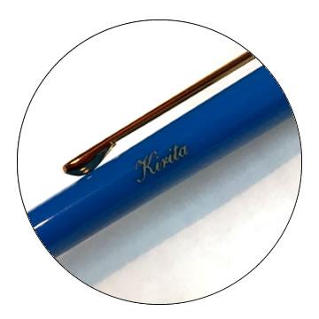 F型ボールペンの特徴3