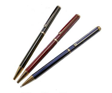 G2ダイヤカット8角 油性ボールペン