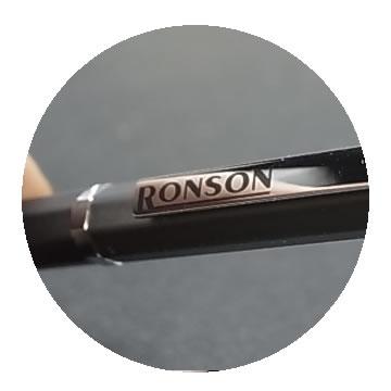G5ロンソンボールペン の特徴1