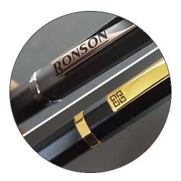 G5ロンソンボールペン の特徴2