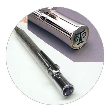 ケーファーエンジンタンボールペンの特徴2