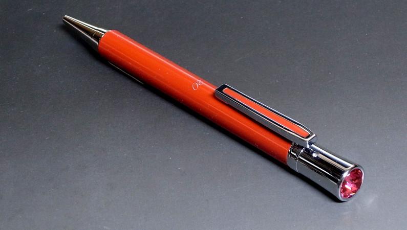 ケーファー成人の日ボールペン 利用シーン