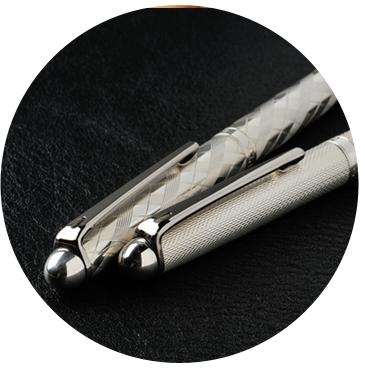 シルバー925の特徴2