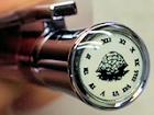 リクガメ時計